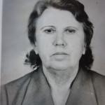 Чайка Ал.Федоровна -работник литейного цеха
