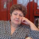 Гуськова Татьяна