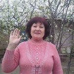Коростиева Тамара