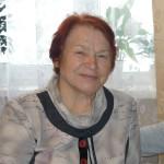 Щенникова Мария