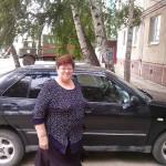 Валя Немцова (Малоян)
